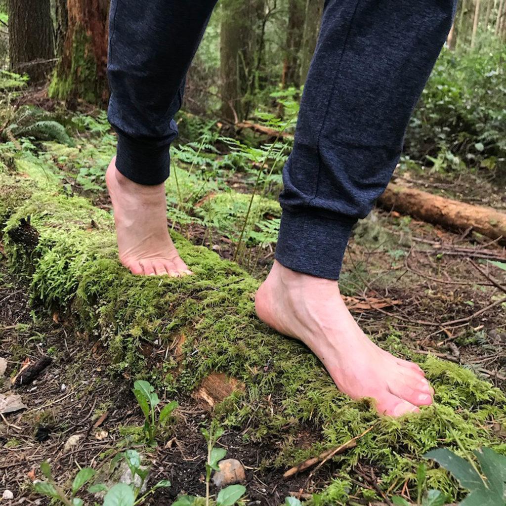 Benefits of grounding earthing