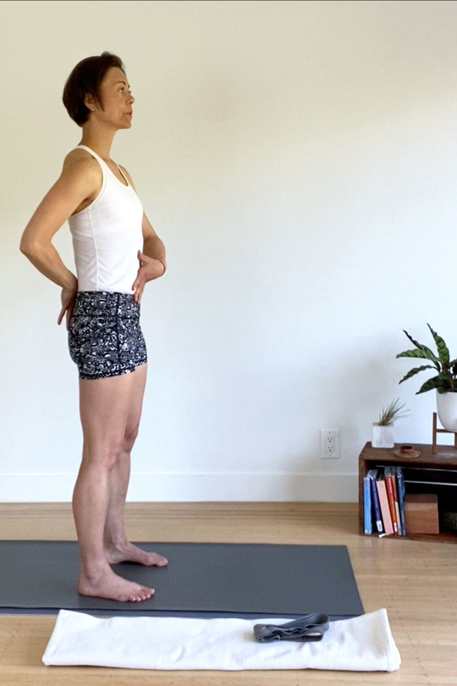 Pilates For Strong core by active vegetarian