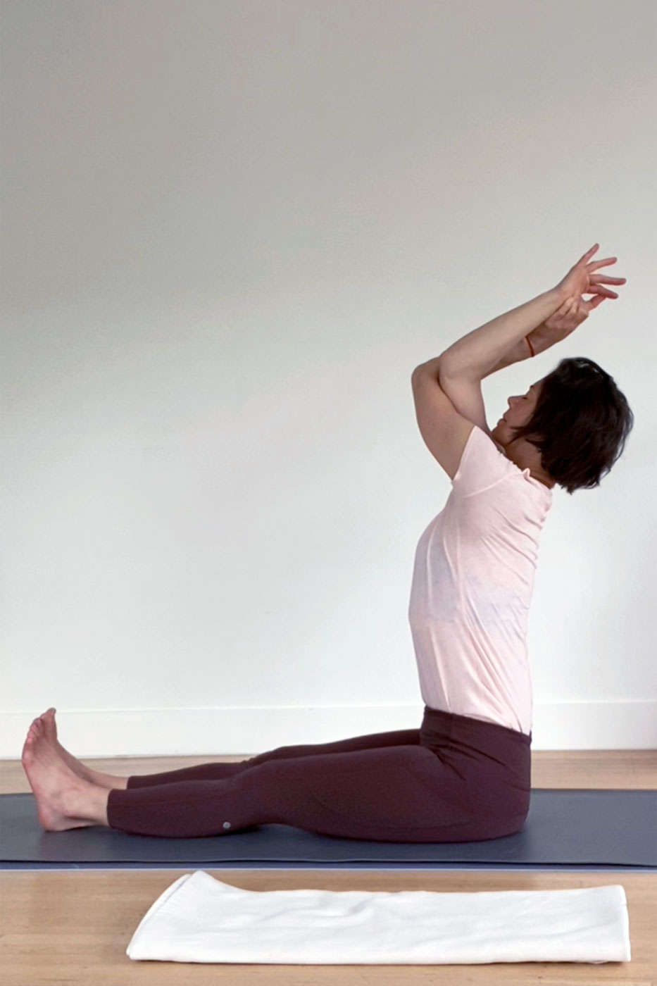 30-Minute Bedtime Yoga Routine For A Restful Sleep